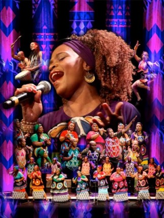 SOWETO GOSPEL CHOIR 2019