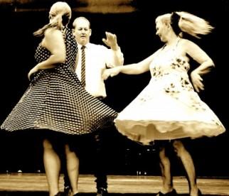 Rock n Roll Dancing for Absolute Beginners/Intermediate Dancers
