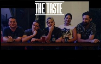 The Taste at The Woolshed