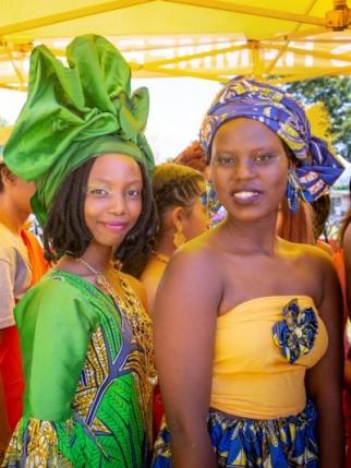 CAIRNS AFRICAN FESTIVAL 2021