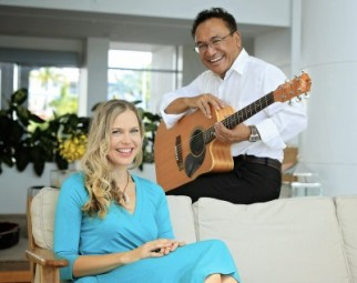 Cairns Wedding Music: Acoustic Duo & DJ