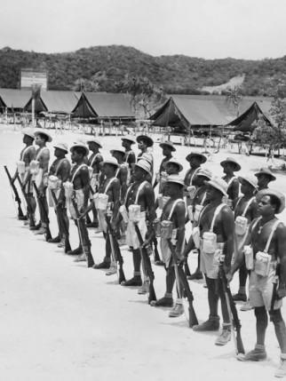CIAF 2021 – QUEENSLAND THEATRE'S OTHELLO