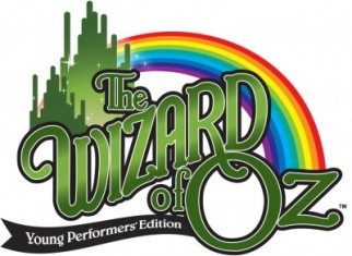 the Wizard of Oz Young Performers Edition