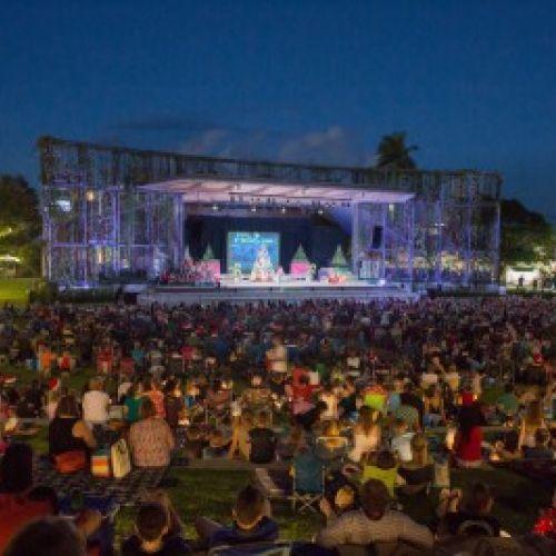 Munro Martin Parklands | Entertainment Cairns