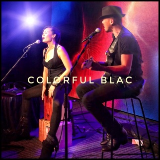 Colorful Blac