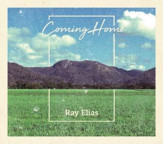 Ray Elias