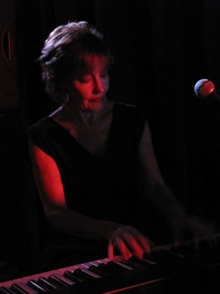 Julie Hibberd