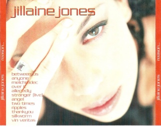 Jillaine Jones