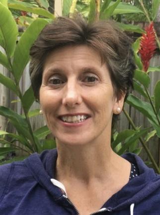 Geraldine Paterson