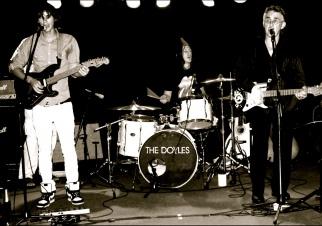 Doyle Entertainment