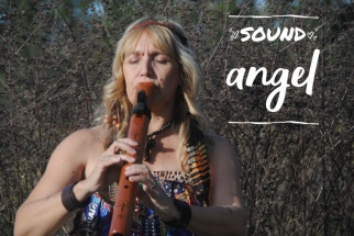 Sound Angel- Renee Cashman