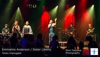 Sister Liberty