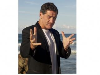 Wayne Donnelly Hypnotist
