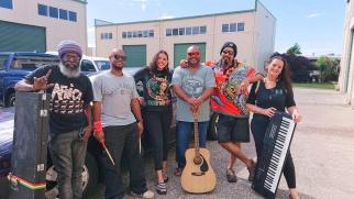 One Drop Reggae Band