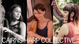 Cairns Harp Collective