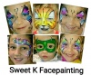 Sweet K Facepainting
