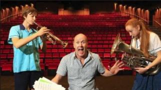 All Saints' Theatre Cairns