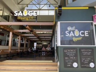Sauce Brewing Co.