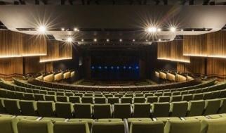 CPAC Theatre