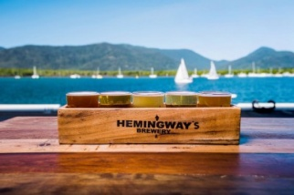 Hemingway's Brewery Cairns Wharf